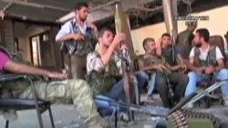Irak'da Şiddet Olayları Beş Yılın En Yüksek Düzeyine Ulaştı