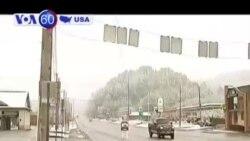 Mỹ chuẩn bị đón trận bão tuyết tràn vào Bờ Đông