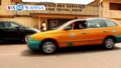 Abagororwa Barenga 31 Bapfiriye muri Gereza Nkuru y' i Yaounde muri Kameruni Kuva mu kwa Kane