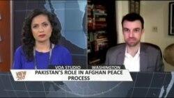 'پاکستان، افغانستان کے معاملے میں امریکہ کی مدد کر رہا ہے'