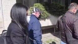 Приведен Драги Рашковски - осомничен е за злоупотреба на службената положба