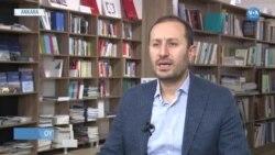 'Türkiye İçin Hem Riskler Hem Fırsatlar Süreci'