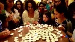 2014-04-16 美國之音視頻新聞: 世界各地猶太人慶祝逾越節