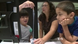Science Lab Offers Youngsters Creative, Educational Fun