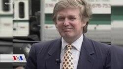 Medya Amerîkî Derbarê Bacên Trump Belgeyên Nû Diweşîne