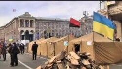 2013-12-04 美國之音視頻新聞: 美國歐洲關注烏克蘭局勢