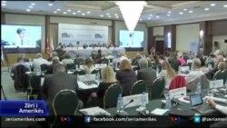 Takimi i Asamblesë Parlamentare të OSBE-së në Maqedoni