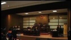 2014-01-14 美國之音視頻新聞: 一名中國婦科醫生因拐賣嬰兒被判死緩