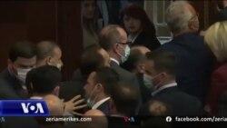 Përplasje rreth Gjykatës së Posaçme në parlamentin e Kosovës