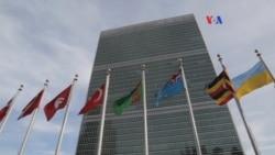 Aministía Internacional denuncia ataques contra población civil en Siria