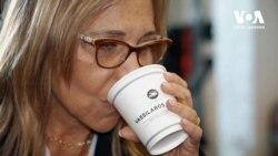 Де у Нью-Йорку випити каву за рецептами вікової давнини. Відео
