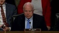 Джон Маккейн – о российских кибератаках