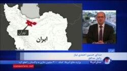 حسین احمدی نیاز: هر لحظه امکان اجرای حکم اعدام رامین حسین پناهی وجود دارد