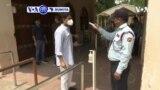 VOA60 DUNIYA: Kasar India Ta Zarta Kasar Rasha Wajen Zama Kasa Ta 3 Da Tafi Yawan Masu Cutar Coronavirus