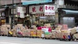 香港选举前瞻:民众与北京越来越脱节