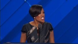 Roll Call has begun at the Democratic National Convention