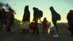 Migrant Crisis Poses Unprecedented Challenge for Europe
