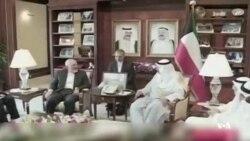 ظریف: در روابط خارجی ایران همسایگان اولویت دارند