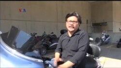 Gang Motor Perempuan - VOA untuk Buser SCTV