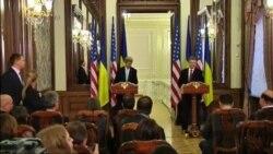 План Б США проти Росії розкрив Джон Керрі
