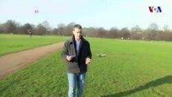 Selfi çəkən dron