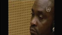 國際刑事法庭判處剛果民兵頭目12年監禁