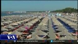Shtohen turistët gjatë këtij sezoni turistik në Shqipëri
