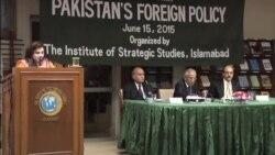 پاکستان: برای کشاندن طالبان به میز مذاکره صلح به افغانستان قولی نداده ایم