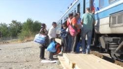 ONU analiza impacto de 244 millones de migrantes en el mundo