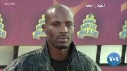 Passadeira Vermelha #67: Morreu o rapper DMX