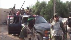 Islamic State Militants Advance Toward Baghdad
