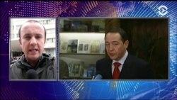 СМИ: ФБР располагает докладом об убийстве Михаила Лесина
