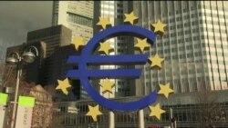 Եվրոյի գոտում գրանցվել է չնչին, սակայն` հուսադրիչ աճ