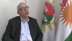 Türkiye'de Barzani Çizgisinde Yeni Kürt Partisi