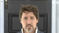 美國加拿大延長邊境限制措施