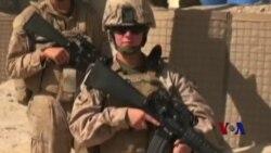 美国应否让女性进行征兵登记?