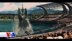 IMAX 3D - Gollivudning bugungi filmlari