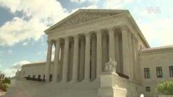美國最高法院聽取特朗普是否必須公佈稅務記錄的辯論
