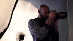 Derek Blanks: Master of the Camera
