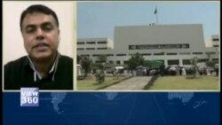 پاکستان: الیکشن ایکٹ 2017ء کی پارلیمنٹ سے متفقہ منظوری