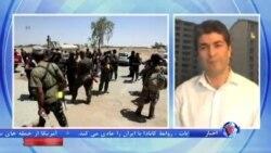 گزارش ها: ایران سه پهپاد به حشد شعبی داده است