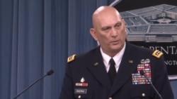 美陆军参谋长退役 忧中国威胁