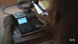 Central Africans Use Radio Network to Stay Safe From LRA