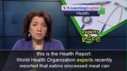 Processed Meat Can Cause Cancer