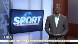 Page Sports : Ligue des Champions, Génération foot, Etoile du Sahel et Espérance de Tunis