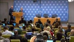 Guterres sigue de cerca Venezuela, Nicaragua y Guatemala