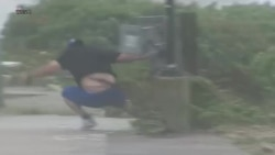 Тропаската бура Хенри ги поплави Њујорк и Њу Џерси