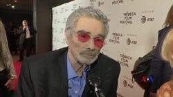 2018-09-07 美國之音視頻新聞: 美國著名影星畢雷諾士逝世享年82歲