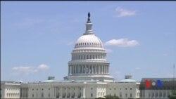 Проект закону щодо санкцій є фактично виразом недовіри до Білого дому з боку Конгресу - експерт. Відео