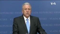 Evropski komesar za vanjske poslove: Hrvatska mora imati visok nivo kontrole granice prema BIH